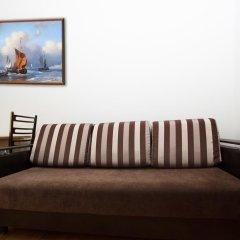 Гостиница ApartLux Znamenka комната для гостей фото 3
