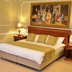 Гостиница Моцарт 3* Люкс с различными типами кроватей фото 31