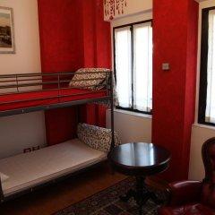Atmos Luxe Navigli Hostel & Rooms Стандартный номер с различными типами кроватей
