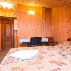 Гостиница Алмаз Стандартный номер с двуспальной кроватью фото 21