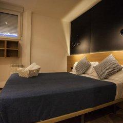 Отель Hostal CC Malasaña Стандартный номер с двуспальной кроватью фото 12