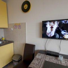 Апартаменты Mige Apartment в номере