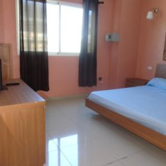 RIG Hotel Plaza Venecia 3* Номер Делюкс с различными типами кроватей фото 14
