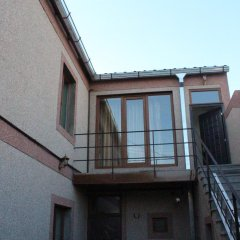 Отель Golden Eagle Kilikia балкон
