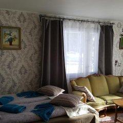 Апартаменты Stranda Apartment комната для гостей фото 4