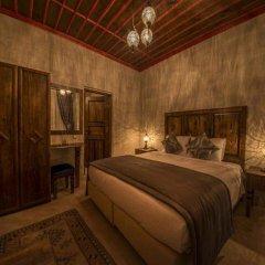 Luna Cave Hotel 3* Стандартный номер с различными типами кроватей фото 9