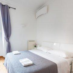 Апартаменты Bella C0' Apartment комната для гостей фото 2
