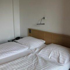 Hotel Kunibert der Fiese 3* Стандартный номер с двуспальной кроватью фото 5