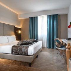 Elite Hotel Residence 4* Стандартный номер с различными типами кроватей фото 4