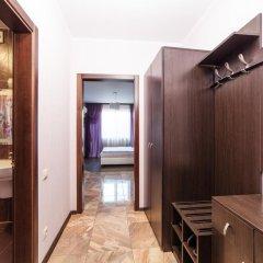 Гостиница Домашний Уют Апартаменты с различными типами кроватей фото 5