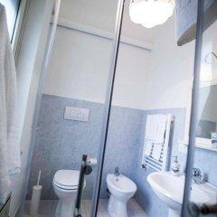 Отель Ciuri Ciuri B&B Стандартный номер с различными типами кроватей фото 13