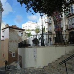 Отель Dreaming Lisbon - Trigueiros фото 2