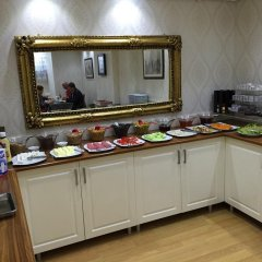 Hotel Akyildiz питание