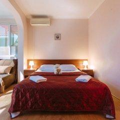 Гостиница Гавана комната для гостей фото 4