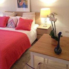 Отель Gai Rossignol Бельгия, Брюссель - отзывы, цены и фото номеров - забронировать отель Gai Rossignol онлайн комната для гостей фото 4