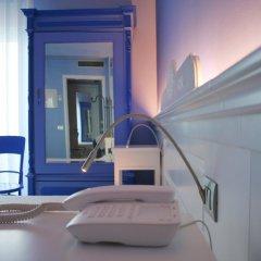 Отель Palladio Италия, Джардини Наксос - отзывы, цены и фото номеров - забронировать отель Palladio онлайн фитнесс-зал фото 2