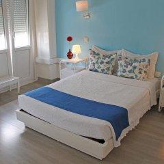 Hotel Poveira Стандартный номер с двуспальной кроватью фото 7
