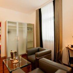 Central Plaza Hotel 4* Полулюкс с различными типами кроватей фото 7