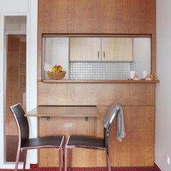 Living Hotel Nürnberg by Derag 4* Номер категории Эконом с различными типами кроватей фото 7