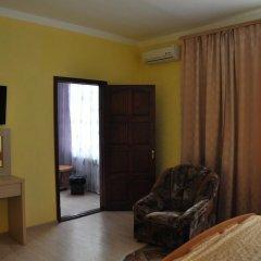 Гостевой дом Ретро Стиль Номер Делюкс с различными типами кроватей фото 2