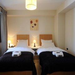 T-Loft Residence Люкс с различными типами кроватей