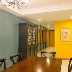 Отель Rocco Huahin Condominium питание фото 2