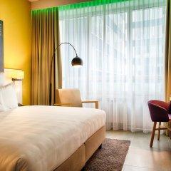 NYX Hotel Milan by Leonardo Hotels Стандартный номер с двуспальной кроватью фото 5