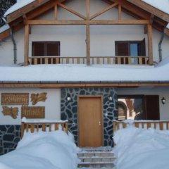 Отель Saint George Borovets Hotel Болгария, Боровец - отзывы, цены и фото номеров - забронировать отель Saint George Borovets Hotel онлайн балкон