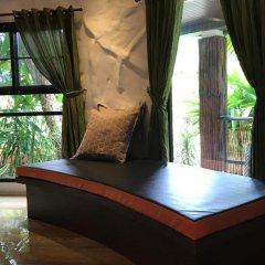Отель AC 2 Resort 3* Вилла с различными типами кроватей фото 17