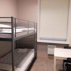 Hostel At Liberty комната для гостей фото 2
