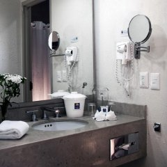 Отель Comfort Inn Puerto Vallarta 3* Стандартный номер фото 3