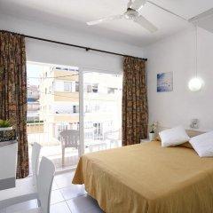Hotel Gabarda & Gil 2* Номер категории Эконом с различными типами кроватей
