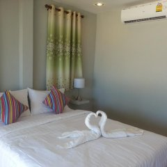 Отель Lanta A&J Klong Khong Beach 3* Бунгало фото 5