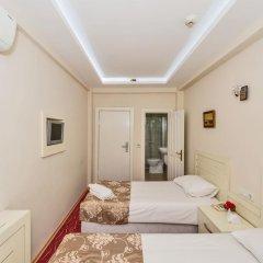 Maral Hotel Istanbul 3* Стандартный номер с двуспальной кроватью фото 2