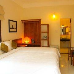 Отель Charming Homestay 3* Улучшенный номер с различными типами кроватей фото 2