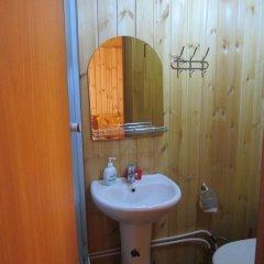 Гостиница Даурия в Листвянке - забронировать гостиницу Даурия, цены и фото номеров Листвянка ванная