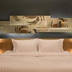 Отель AVA Sea Resort 4* Номер Делюкс с различными типами кроватей фото 10