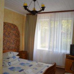 Гостиница Oberig Стандартный номер с двуспальной кроватью фото 4