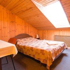 Гостиница Алмаз Стандартный номер с двуспальной кроватью фото 23