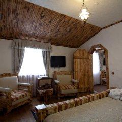 Гостиница Pidkova 4* Люкс разные типы кроватей фото 4