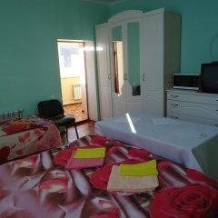 Гостевой дом Вечный Зов Иваново комната для гостей фото 2