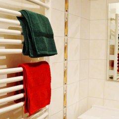 Отель Gates to Vilnius ванная