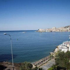 Hotel Vola пляж фото 2