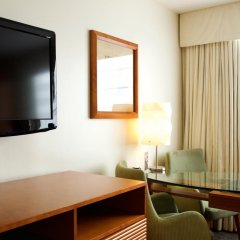 Отель Fiesta Resort Guam 3* Стандартный номер с различными типами кроватей фото 5