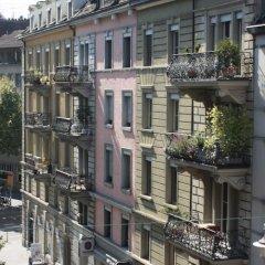 Отель Alexander Guesthouse Цюрих фото 3
