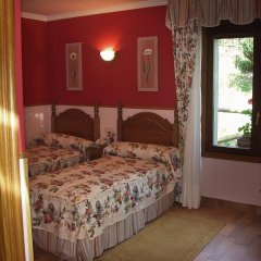 Hotel La Molinuca комната для гостей фото 2
