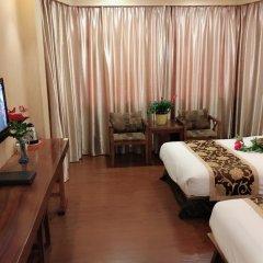 Shenzhen Haoyuejia Hotel Шэньчжэнь комната для гостей фото 5