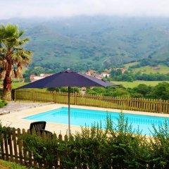 Hotel Rural El Otero бассейн фото 3