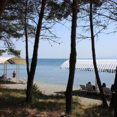 Гостиничный комплекс Голубой Севан пляж фото 2