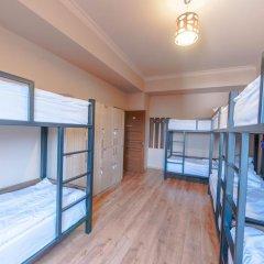 Kantar Hostel Номер категории Эконом фото 6
